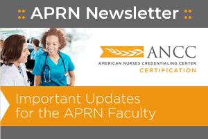 APRN Newsletter