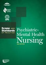 Psychiatric-Mental Health Nursing: Scope and Standards of Practice - 2nd Edition