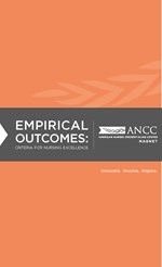 2014 Empirical Outcomes: Criteria for Nursing Excellence
