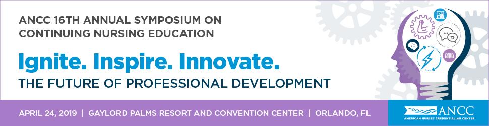 ANCC Annual Symposium on CNE