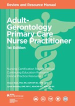 Adult-Gerontology Primary Care Nurse Practitioner Review and Resource Manua
