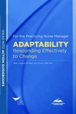 Adaptability: Responding Effectively to Change