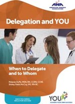 Delegation and YOU!