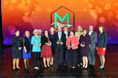 2017 ANCC National Magnet Nurse of the Year award winners