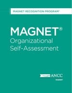 Magnet© Organizational Self-Assessment