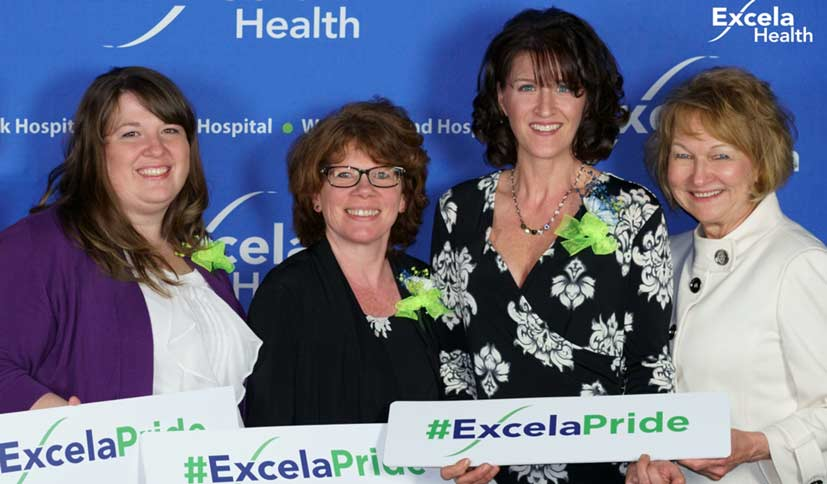 Excela Health - 2019 Success Pays Video Contest Winner