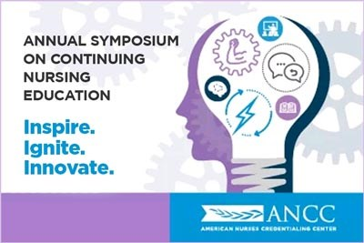 ANCC Annual Symposium on Continuing Nursing Education (CNE)