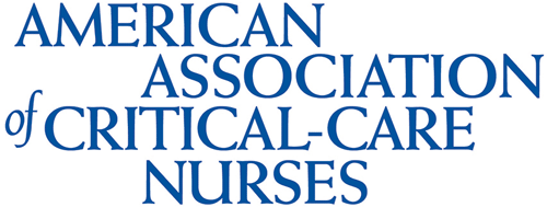 American Association of Critical Care Nurses logo