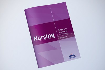 ANA Nursing Scope and Standards of Practice