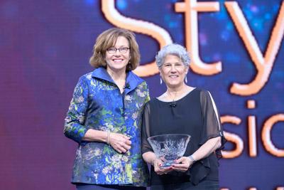 ANCC Announces 2019 Margretta Madden Styles President's Award Winner: Dr. Pamela F. Cipriano