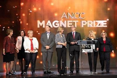 american nurses credentialing center ancc