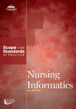 Nursing Scope and Standards of Practice by American Nurses Association 3rd Edit