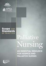 Palliative Nursing: Scope and Standards of Practice