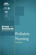 Ana standards for excellence pediatric nursing scope and standards of practice 2nd ed fandeluxe Gallery