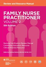 Family Nurse Practitioner Review Manual  5th Edition - Volume 2
