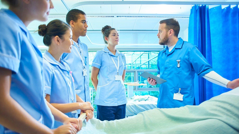 About Student Nurses