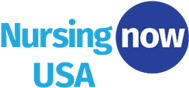 Nursing Now USA logo
