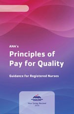eBook - ANA's Principles of Pay for Quality