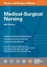 Medical-Surgical Nursing Review and Resource Manual  4th Edition