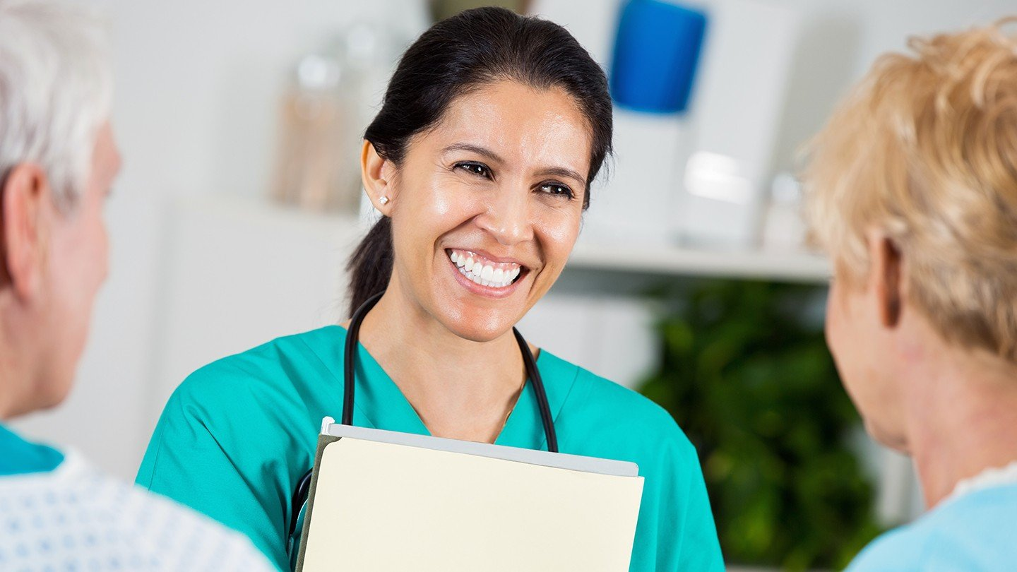 Healthy Work Environment for Nurses | ANA Enterprise